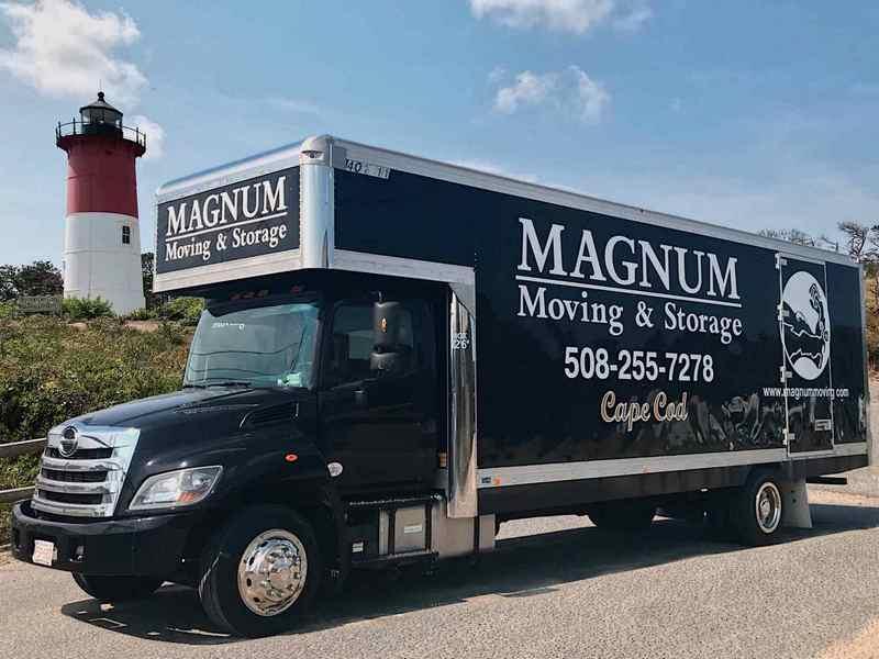 Local » Magnum Moving & Storage